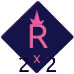 логотип сайта remont2x2.ru